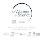 For Women in Science, Gender Summit 8 partner