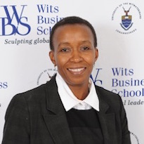 Dr Zanele Ndaba, Gender Summit 5 speaker