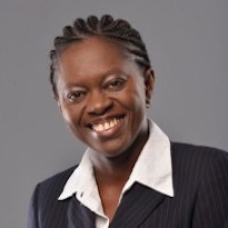 Dr Faith Osier, Gender Summit 5 Africa Speaker