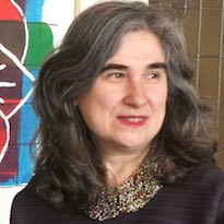 Ines Sanchez de Madariaga, Gender Summit 8 speaker