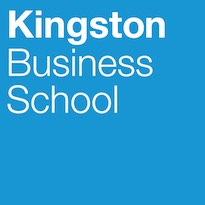 Kingston Business School logo, Gender Summit 9 Europe supporting organisation