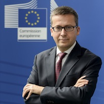 Commissioner Carlos Moedas, Gender Summit 9 Europe speaker