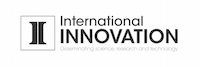 International Innovation logo