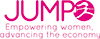 Jump - Empowering women, advancing the economy, Gender Summit 4 EU supporting organisation